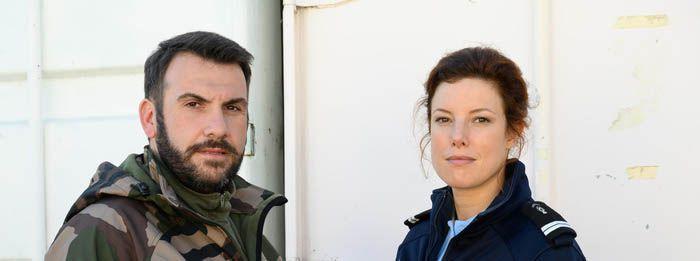 """""""L'Archer noir"""" fiction inédite avec Laurent Ournac ce soir sur France 3"""