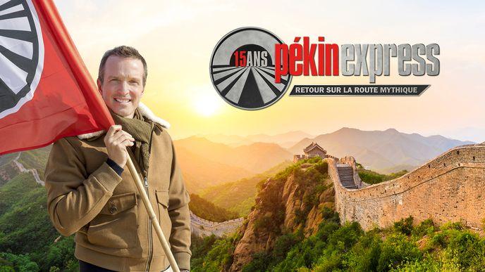 """Pour ses 15 ans, """"Pékin Express"""" revient sur sa route mythique dès ce soir sur M6"""