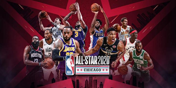 Un week-end All-Star Game sur beIN SPORTS