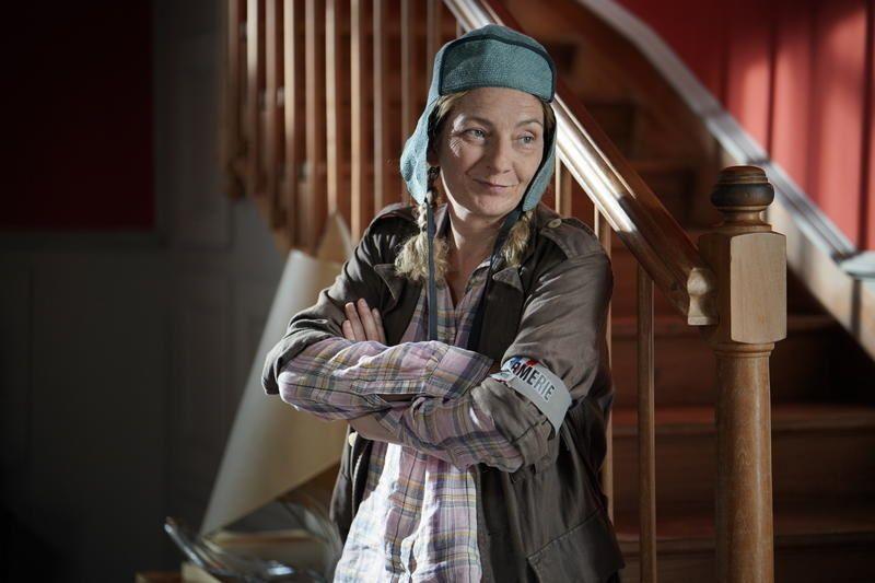 """""""La Reine des glaces"""", nouvel épisode de """"Capitaine Marleau"""" en tournage pour France 3"""