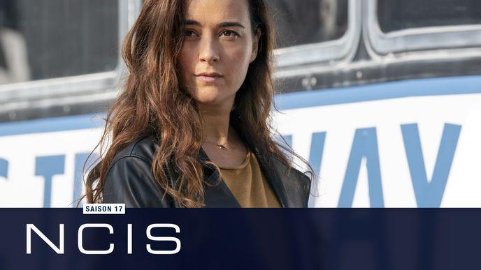 """Ziva fait son retour dans la saison 17 de """"NCIS"""" ce soir sur M6"""