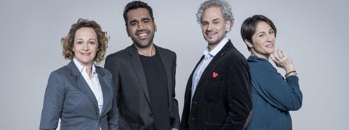 """""""Génération Skam"""" dans """"L'oeil et la main"""" ce lundi matin sur France 5"""