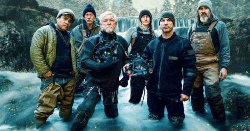 """La saison 3 inédite de """"La ruée vers l'or"""" diffusée dès ce soir sur Discovery Channel"""