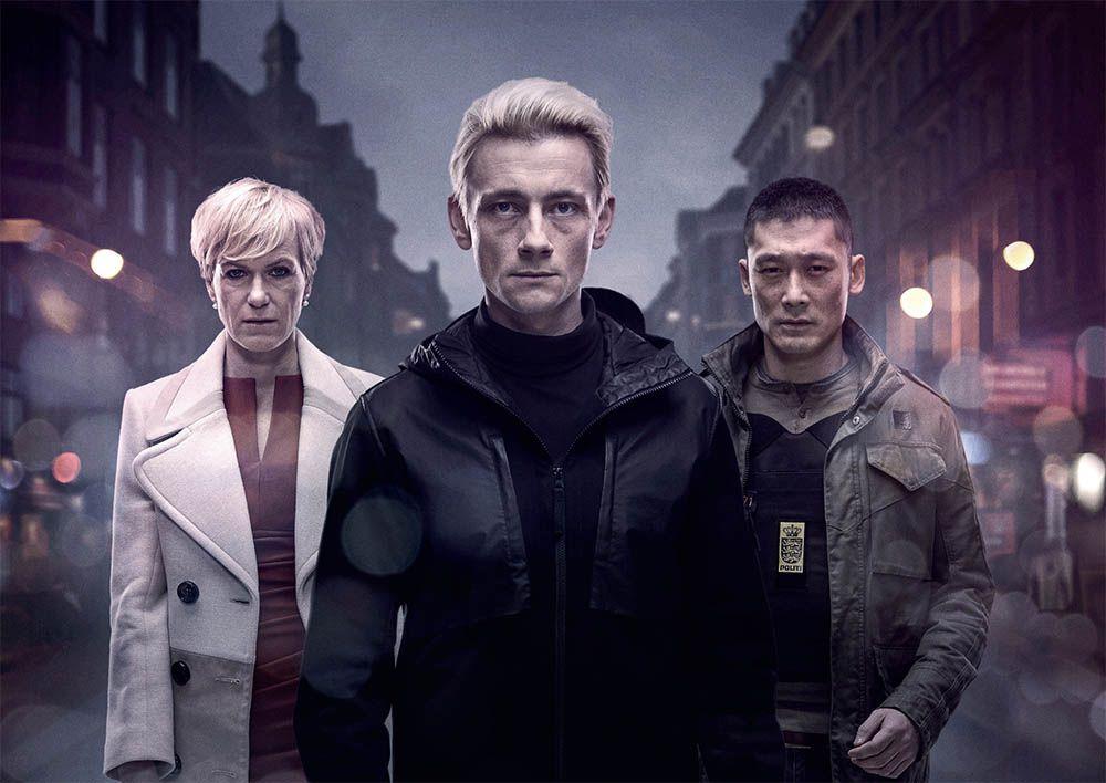 """""""Dos au mur"""", série danoise à découvrir dès ce soir sur ARTE (vidéo)"""