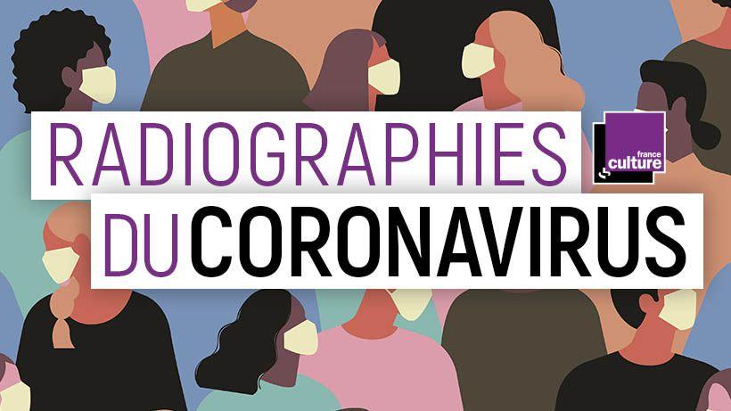 France Culture lance un podcast pour tout savoir sur le Coronavirus