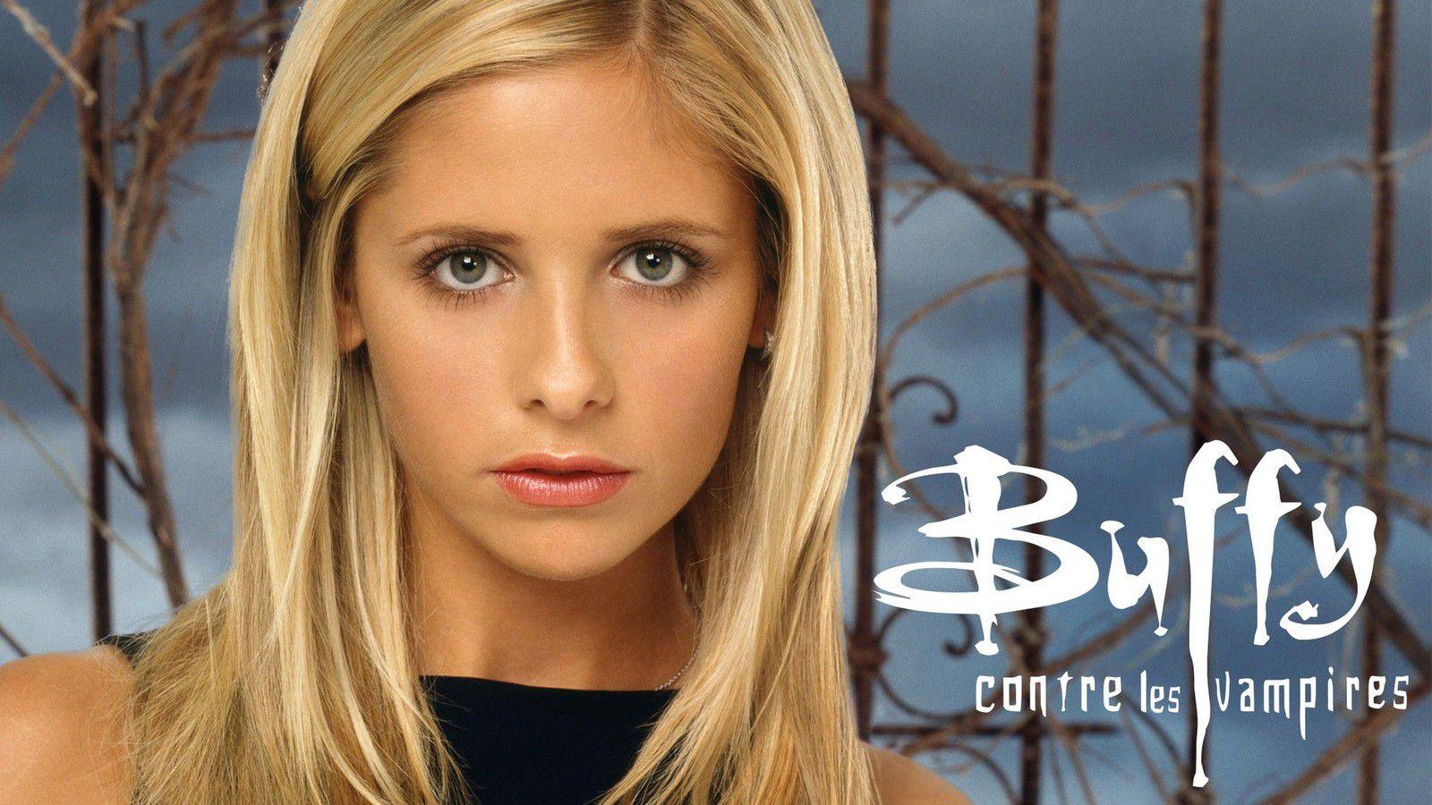 """L'intégrale de la série """"Buffy contre les vampires"""" de retour dès ce lundi sur 6ter"""