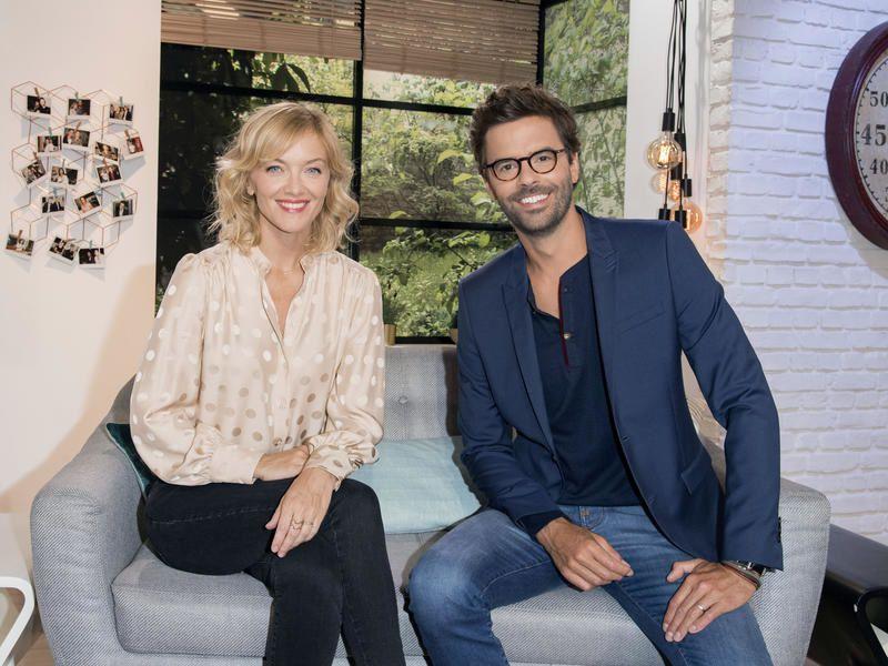 La Quotidienne revient en inédit sur France 5 et s'installe à la maison