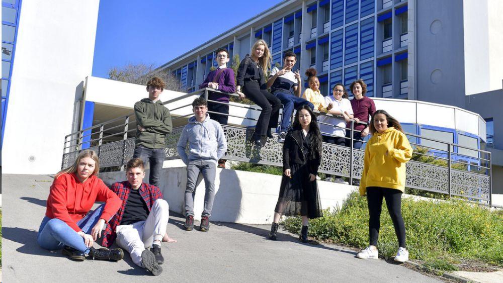 """""""ASKIP, le collège se la raconte"""", nouvelle série à découvrir dès ce dimanche matin sur France 4"""