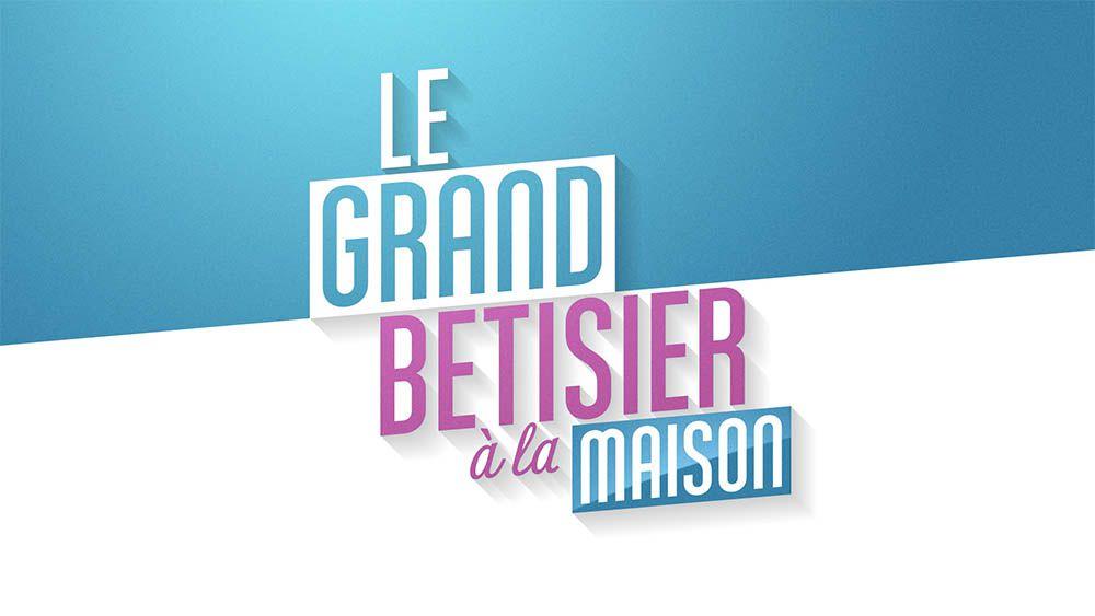 """""""Sept à Huit"""" remplacé par """"La grand bêtisier à la maison"""" dès ce lundi sur TF1"""