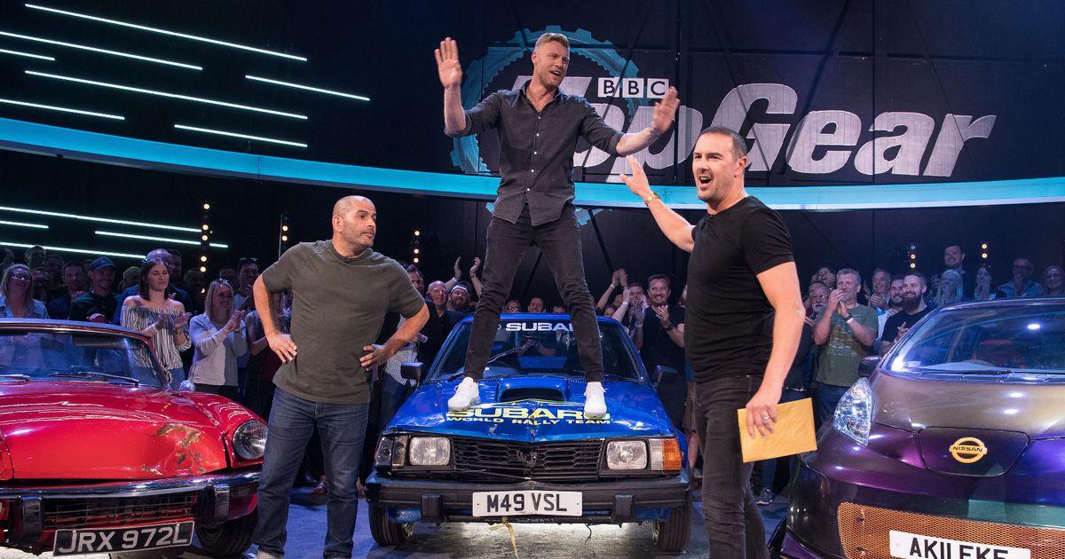 """La saison 27 de la version britannique de """"Top Gear"""" diffusée dès ce soir sur RMC Découverte"""