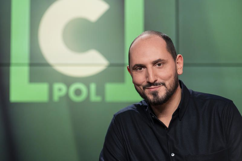 """Cyril Dion, Laurence Boone et Julia Kristeva invités de """"C politique"""" en version confiné sur France 5"""