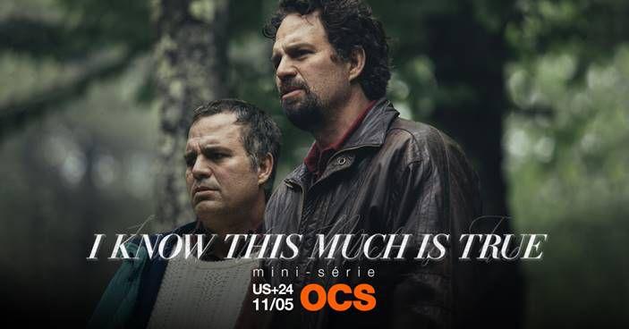 """""""I Know This Much Is True"""", nouvelle série à découvrir sur OCS"""