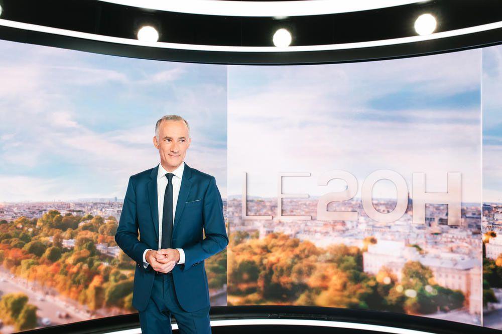 Plan de déconfinement présenté par Edouard Philippe - Edition Spéciale dès 14h sur TF1