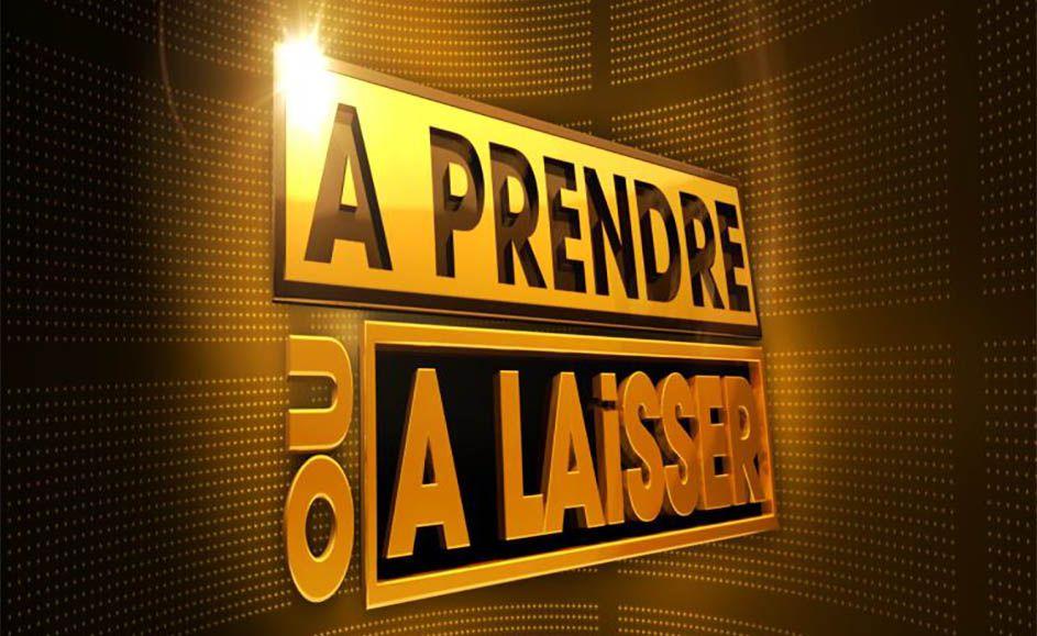 """Le jeu """"A prendre ou à laisser"""" de retour en quotidienne avec Cyril Hanouna dès le 18 mai sur C8"""