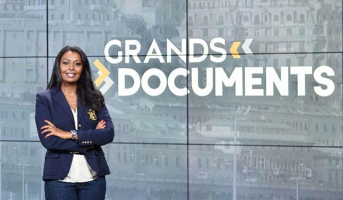 """""""Unité d'élite en milieu carcéral"""", documentaire inédit ce soir sur RMC Story"""