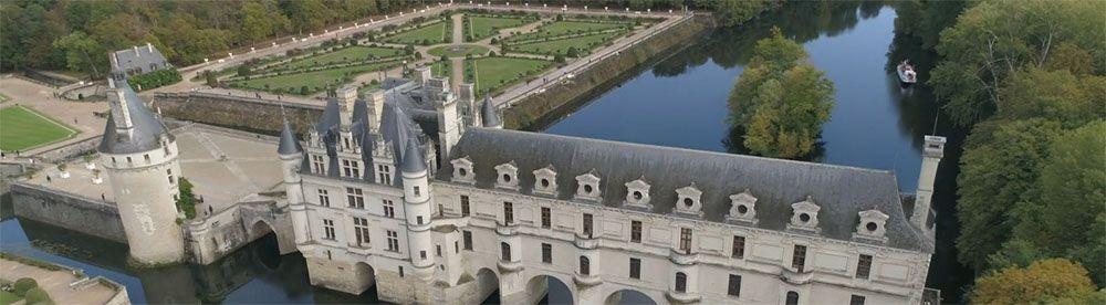 RMC Découverte dévoile ce soir les secrets du château de Chenonceau