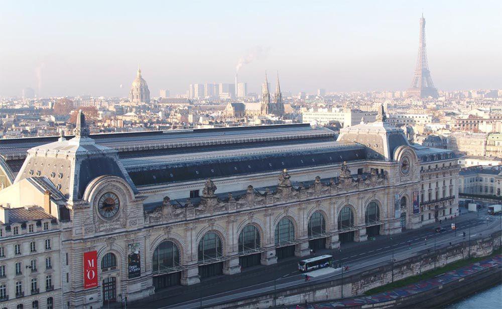 """""""Orsay : Les grandes métamorphoses"""", documentaire inédit ce soir sur RMC Découverte"""