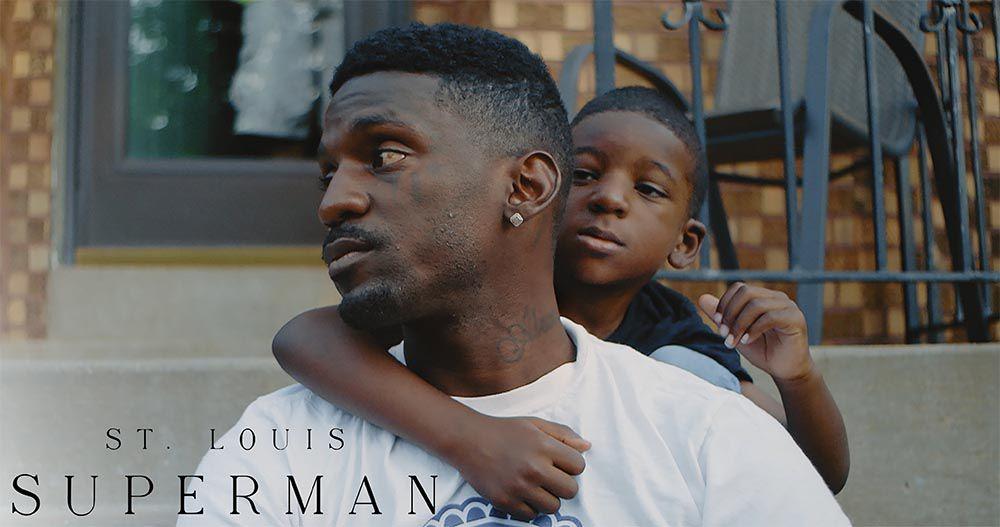 """Le documentaire """"St. Louis Superman"""" diffusé ce soir sur MTV"""