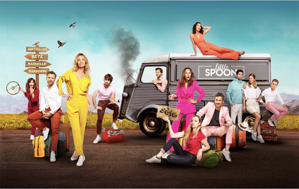 """Le feuilleton """"Demain nous appartient"""" de retour dès le 15 juin sur TF1"""