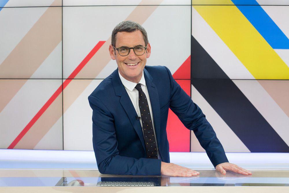 """Jordan Bardella invité de """"Dimanche en politique"""" sur France 3"""