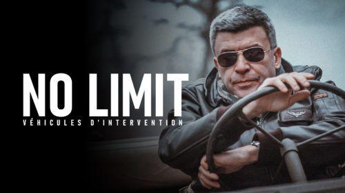 """François Allain aux commandes de """"No Limit"""" dès ce mercredi sur Automoto La chaîne"""