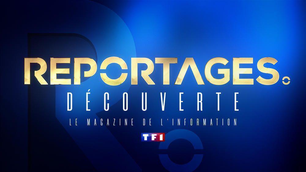 """Je danse donc je suis dans """"Reportages découverte"""" sur TF1"""