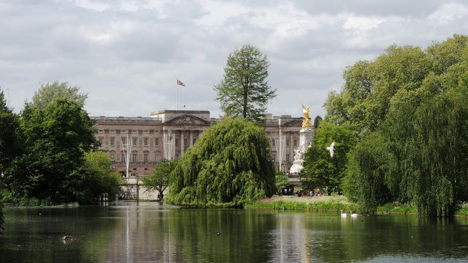"""""""Les Windsor, une dynastie royale"""", série documentaire inédite dès le 12 juillet sur France 5"""