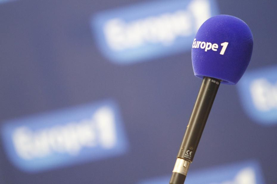 Nathalie Lévy quitte Europe 1