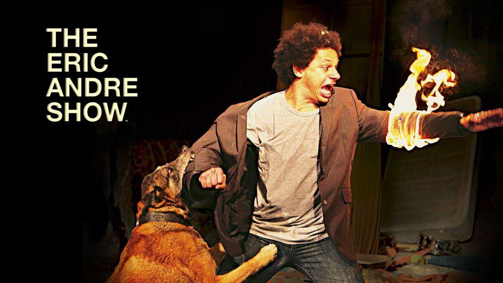 """""""The Eric Andre Show"""" débarque en septembre sur Adult Swim (vidéo)"""