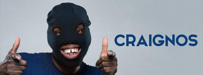 """La suite de """"Craignos"""" en tournage depuis ce lundi pour France TV"""