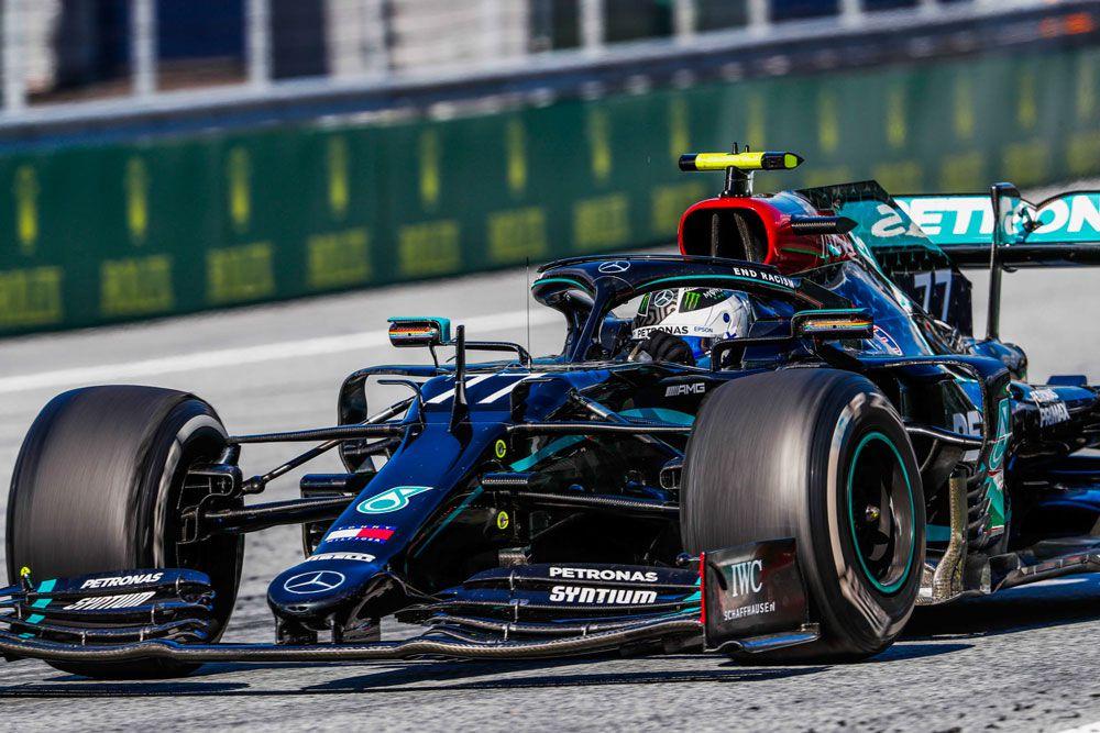 Formule 1 - Le Grand Prix d'Autriche à suivre sur CANAL+ (horaires des essais, qualifications et course)