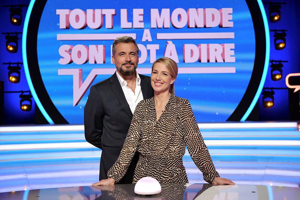 """Le jeu """"Tout le monde a son mot à dire"""" de retour en prime-time ce soir sur France 2"""