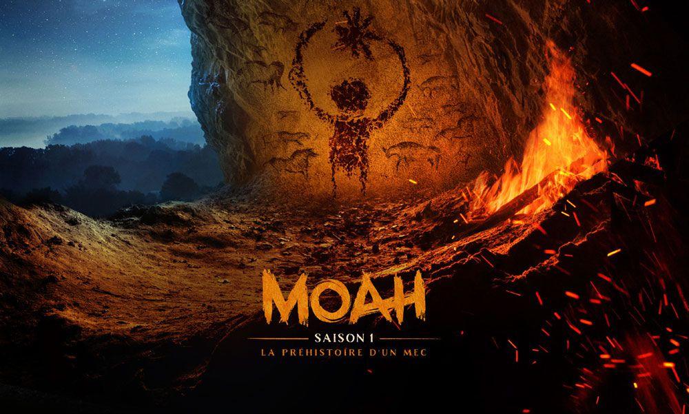 """""""Moah"""", nouvelle série à découvrir dès le 1er octobre sur OCS max"""