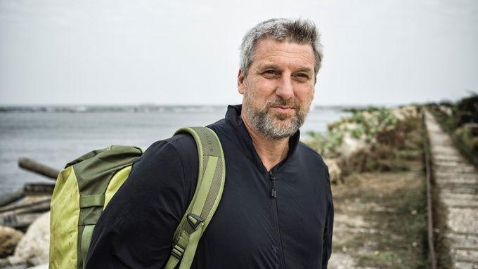 Cap sur la Garonne dans « Au bout c'est la mer » avec François Pécheux ce soir sur France 5