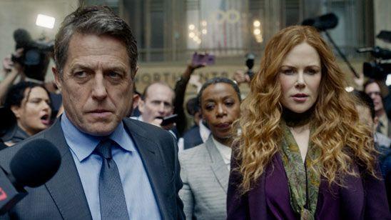 """""""The Undoing"""", nouvelle série avec un casting prestigieux à découvrir dès ce soir sur OCS (vidéo)"""