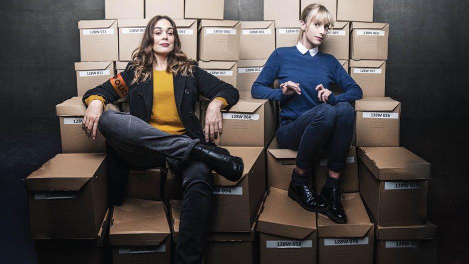 """La deuxième saison de """"Astrid et Raphaëlle"""" en tournage pour France 2"""