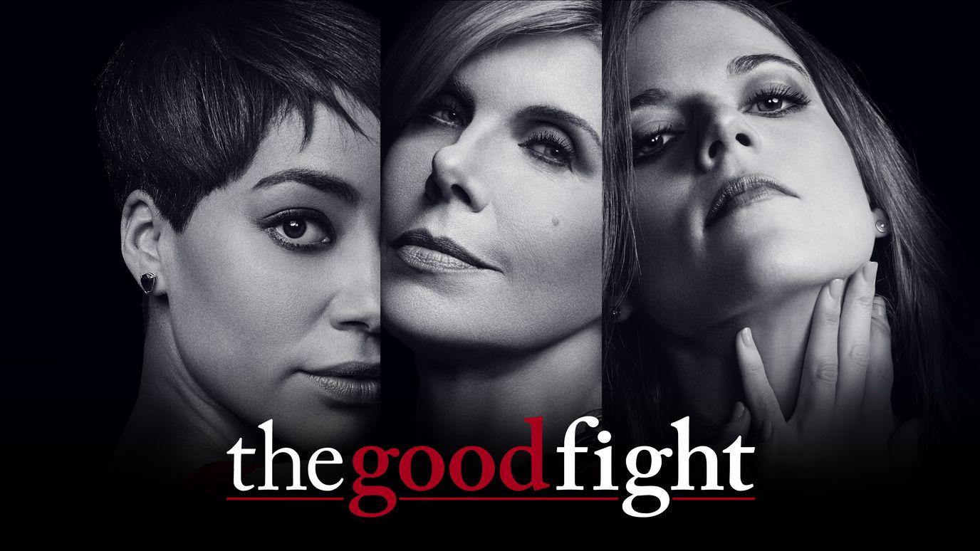 """""""The Good Fight"""", nouvelle série à découvrir dès ce soir sur téva"""