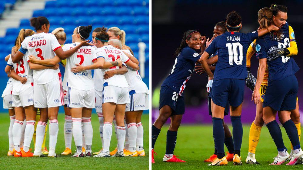 Les demi-finales et finale de la Ligue des Champions Féminine à suivre en direct sur CANAL+