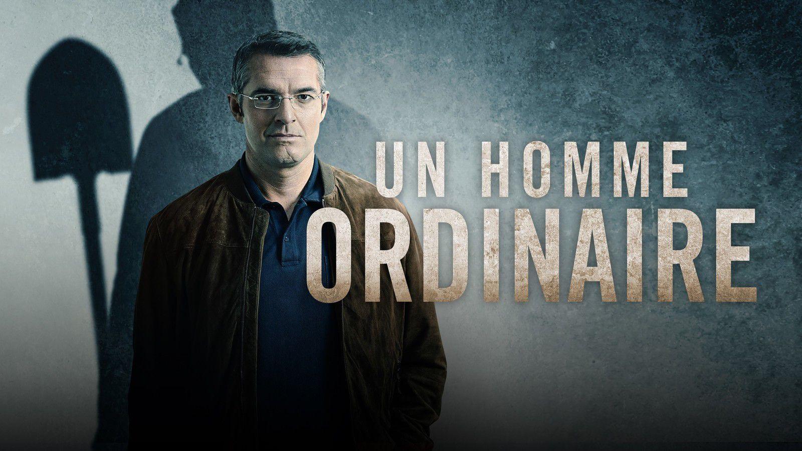 """""""Un homme ordinaire"""", série librement inspirée de l'affaire Dupont de Ligonnès, diffusée dès ce soir sur M6"""