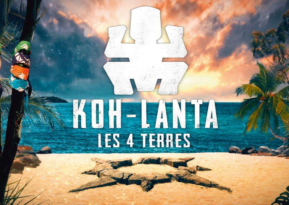 Le quatrième épisode de « Koh-Lanta, Les 4 Terres » diffusé ce soir sur TF1
