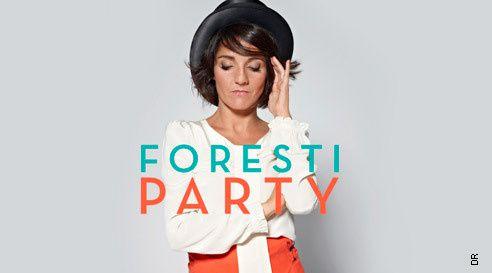 Foresti Party Bercy en tête des audiences sur TF1