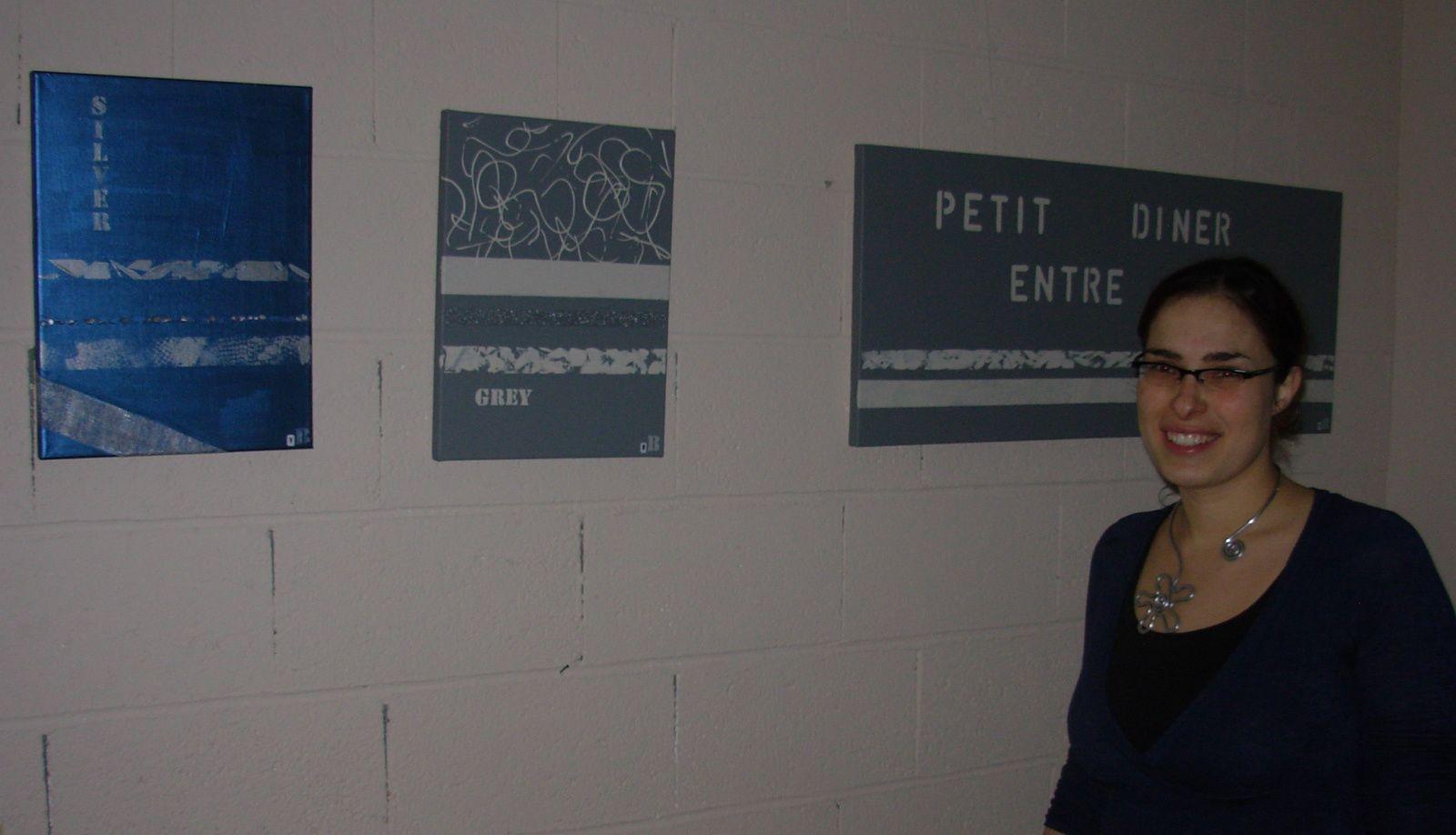 Exposition début 2011: Ecole de Musique