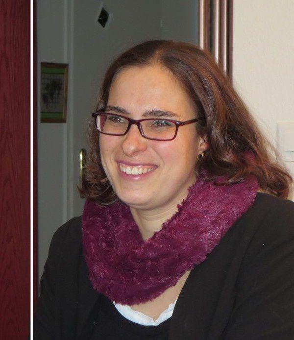 Interview par MaryLis Schindelholz, ARVA: MERCI BEAUCOUP!