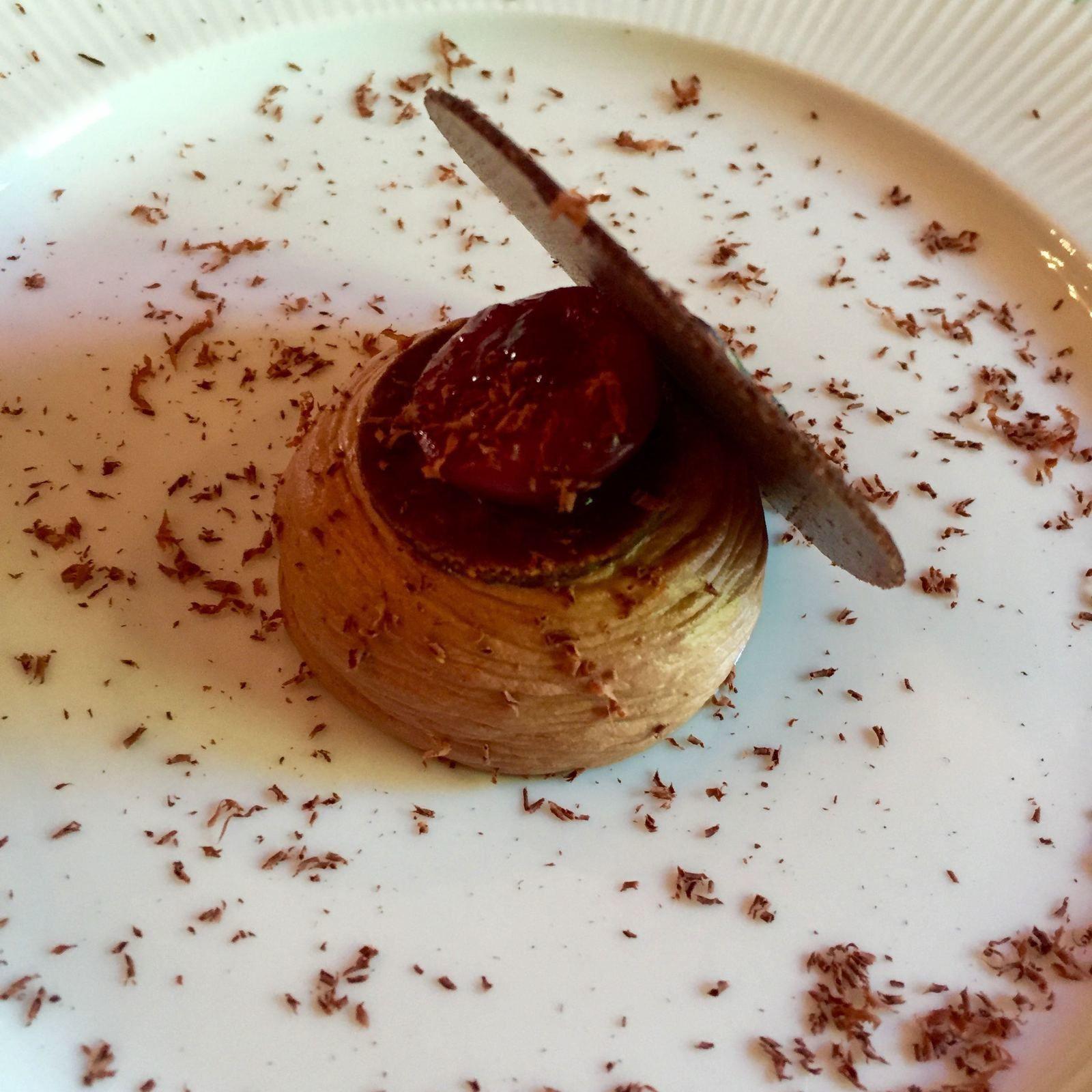 Chocolat-Cerise