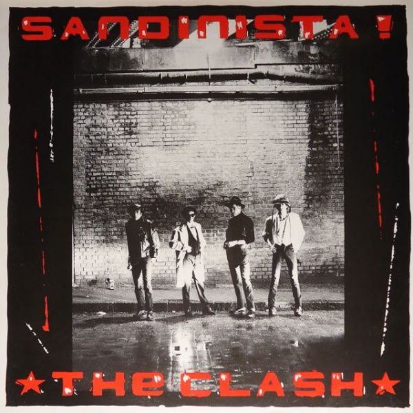 A Tribute to the Clash
