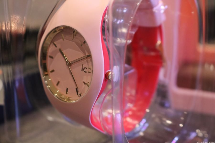 Ice-Watch montre Ice Loulou