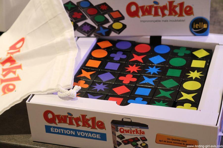 Quirkle Iello