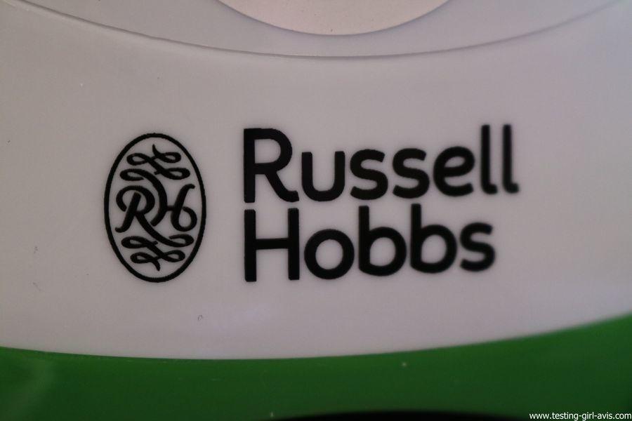 le presse agrumes blender nomade de russell hobbs plus. Black Bedroom Furniture Sets. Home Design Ideas