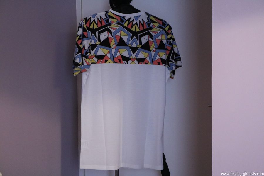 Le TShirt homme Lonilo de Mick Morrison: un vêtement pour homme pas cher et de qualité