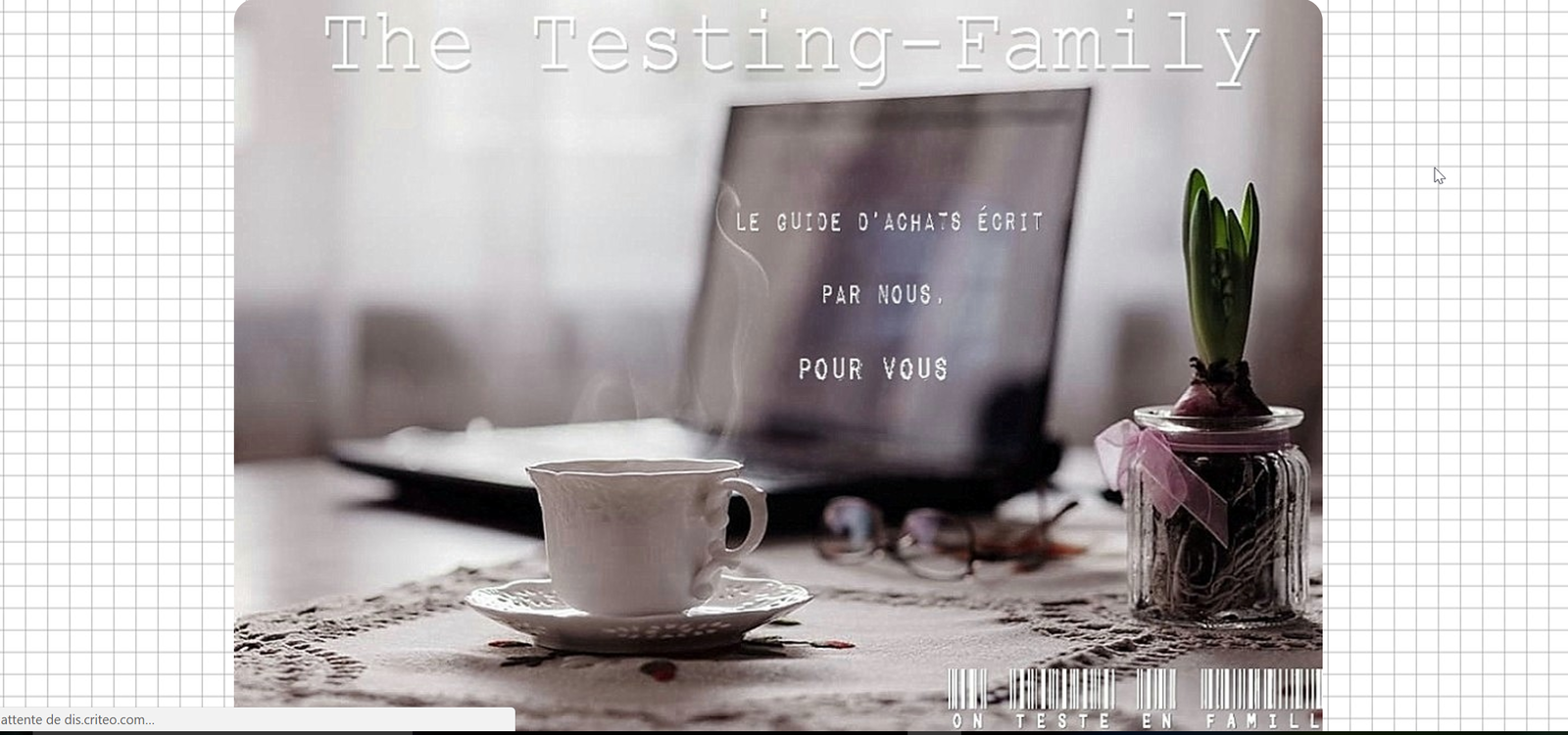 The testing-family